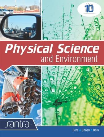 Physical Science Environment Class X Wbbse Kolkata S College Street Now Online Only For Student